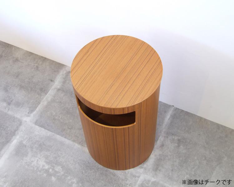 SAITO WOOD | Small Table & Dust Box Walnut スモールテーブル&ダストボックス ウォールナット