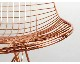 MODERNICA | WIRE CHAIR Copper ワイヤーチェア コッパー
