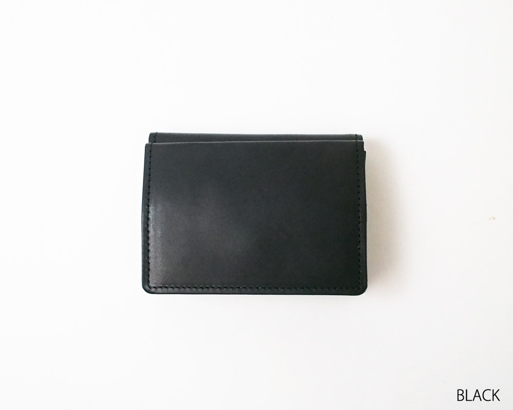 SLOW | herbie hold mini wallet [3color] ハービーホールドミニウォレット/ 財布