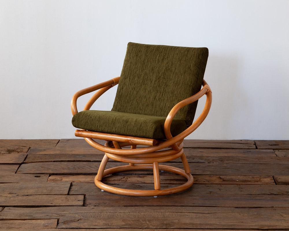 ACME Furniture | BALBOA LOUNGE CHAIR GR バルボアラウンジチェア グリーン