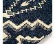 NORM | Native Rug Navy ネイティブラグ ネイビー
