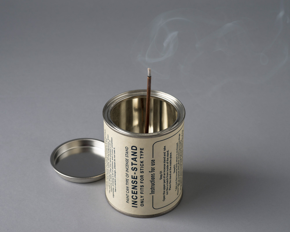 Candy Design & Works | CDW Incense Kit No.3 インセンスキット
