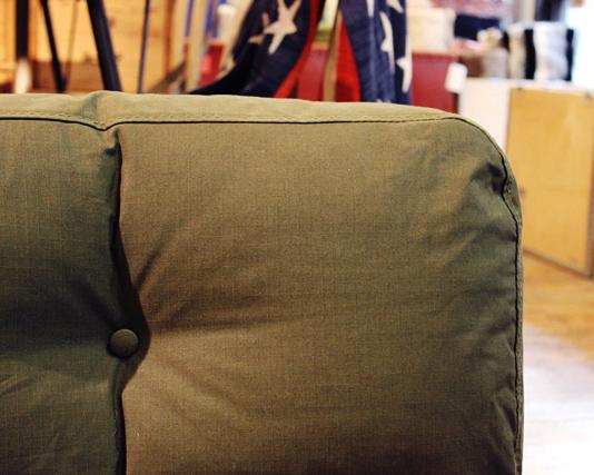 journal standard Furniture | DERUSSY SOFA デルシーソファ