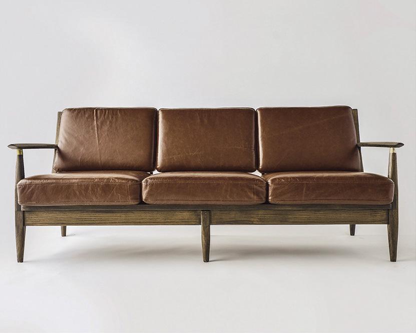 journal standard Furniture | SMITH SOFA スミスソファ