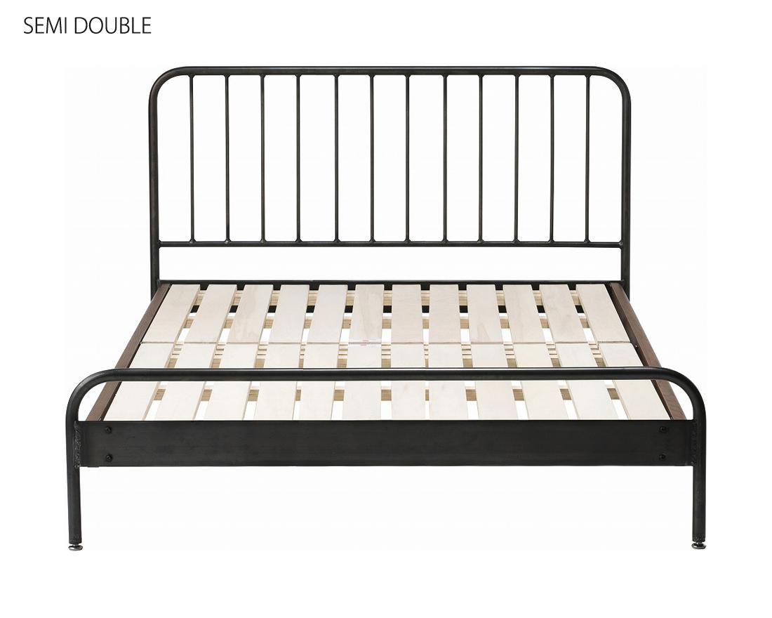 journal standard Furniture | SENS BED [4size] サンクベッド