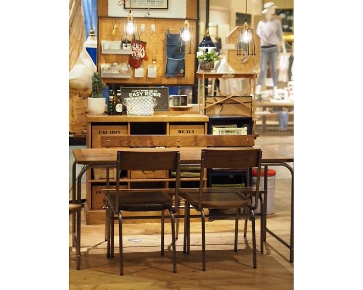 journal standard Furniture | BRISTOL BENCH  ブリストルベンチ