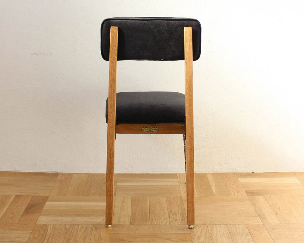 journal standard Furniture | CHRYSTIE CHAIR [2color] クリスティチェア
