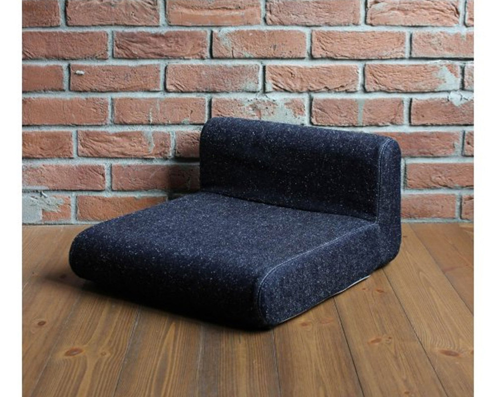 journal standard Furniture   CASE STUDY ZAISU CHAIR [3color] ケーススタディ座椅子チェア