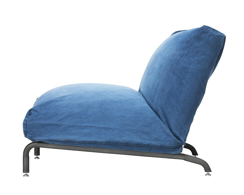 journal standard Furniture | RODEZ CHAIR DENIM ロデチェア デニム