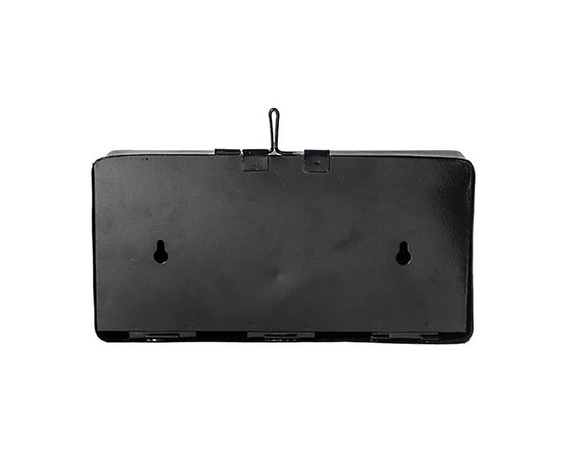 PUEBCO   PLAIN TISSUE BOX プレーンティッシュボックス