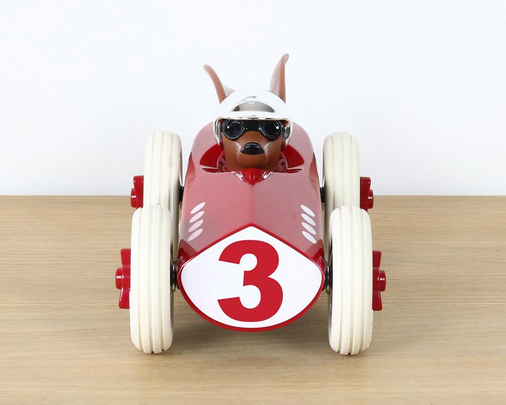 Playforever | Rufus Patrick ルファスパトリック レーシングカー