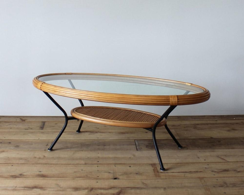 ACME Furniture   BALBOA COFFEE TABLE バルボアコーヒーテーブル