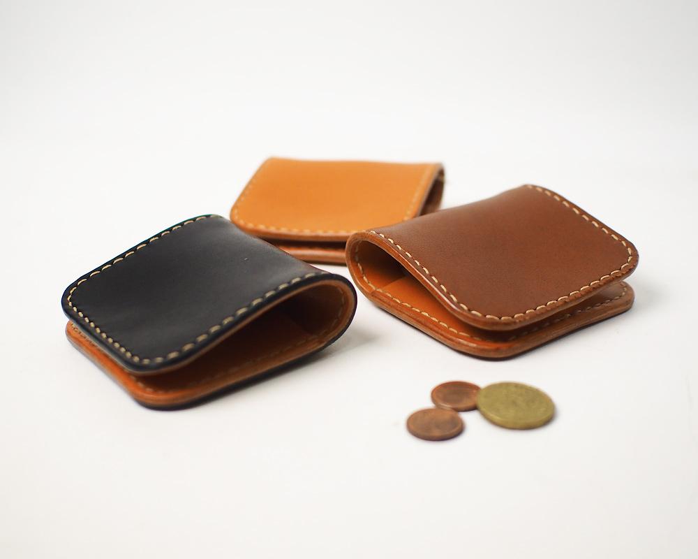 RHYTHMOS | Panino Coin Case [3color] パニーノ / コインケース
