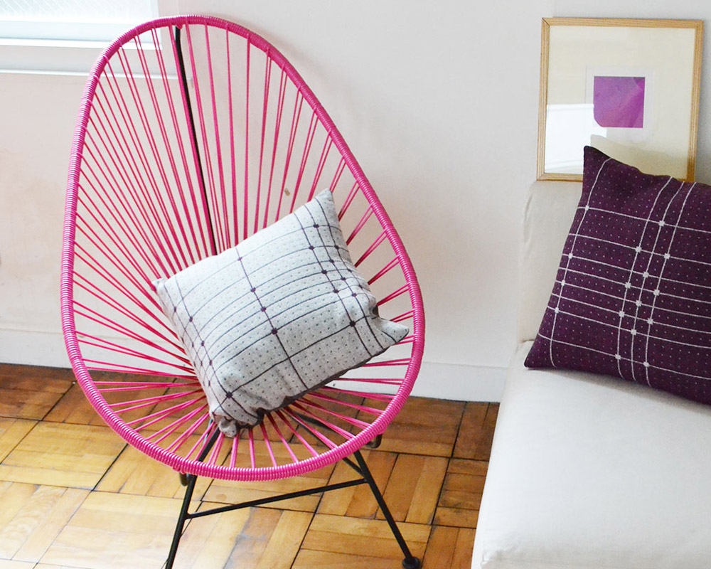 METROCS | Acapulco Chair Limited Bougainvillea アカプルコチェア 限定ブーゲンビリア