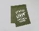 STUSSY Livin' General Store | Jeff Canham Tenugui by Kamawanu ジェフ・カンハムてぬぐい