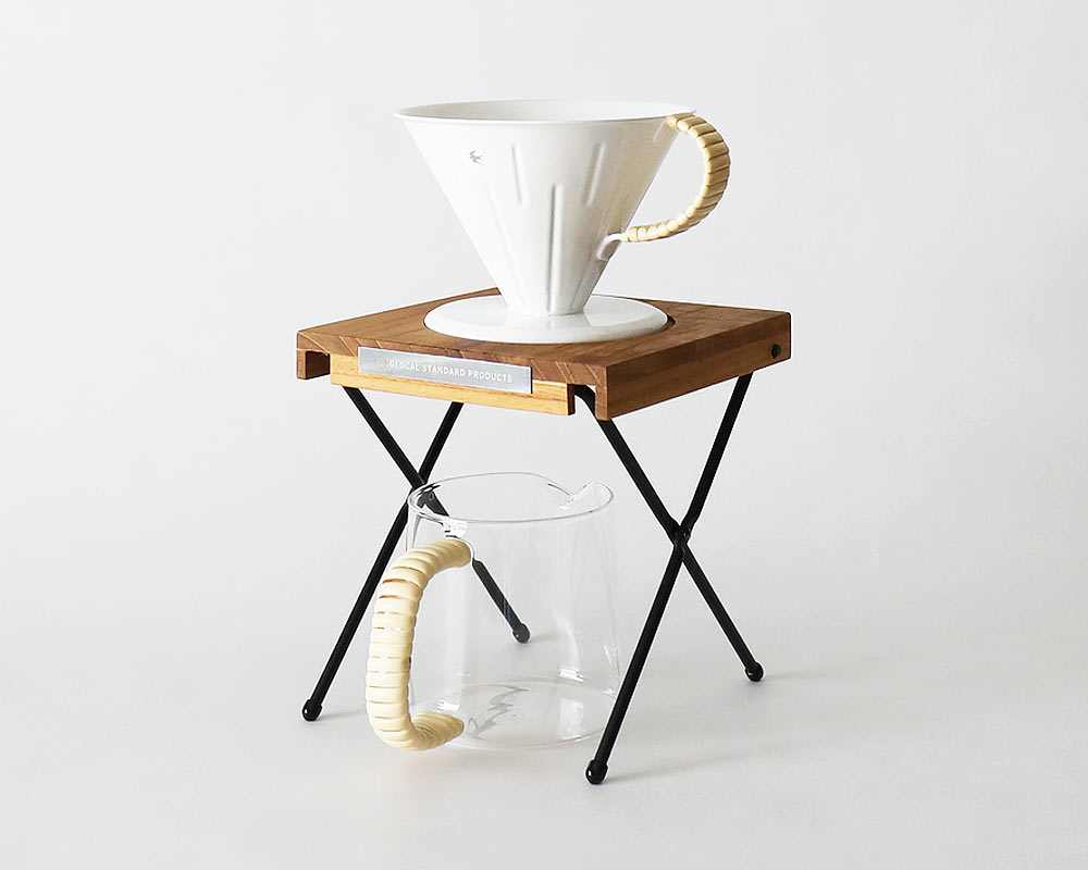 GLOCAL STANDARD PRODUCTS | GSP Drip stand ジーエスピー ドリップスタンド