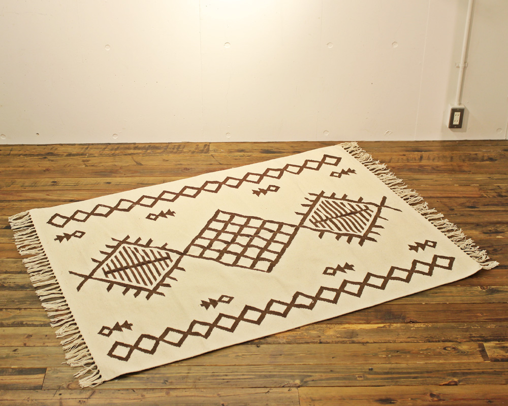 journal standard Furniture | GREENPOINT RUG [2size] グリーンポイントラグ