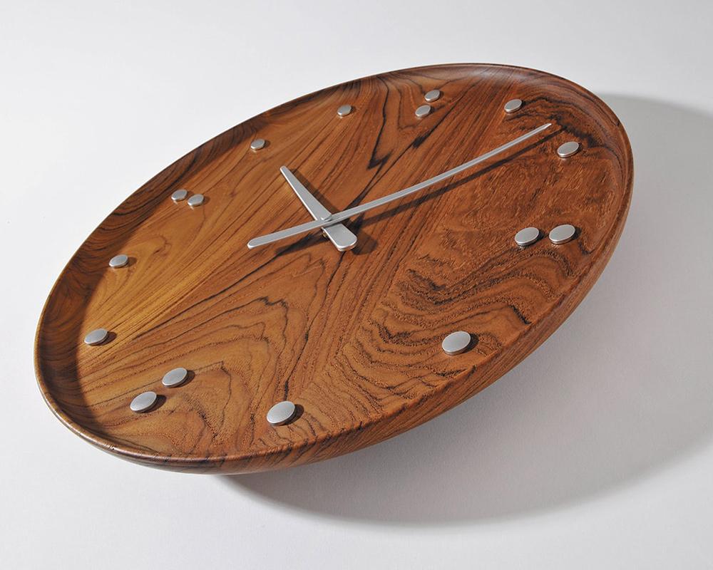 ARCHITECT MADE | Finn Juhl  Wall Clock フィン・ユール ウォールクロック