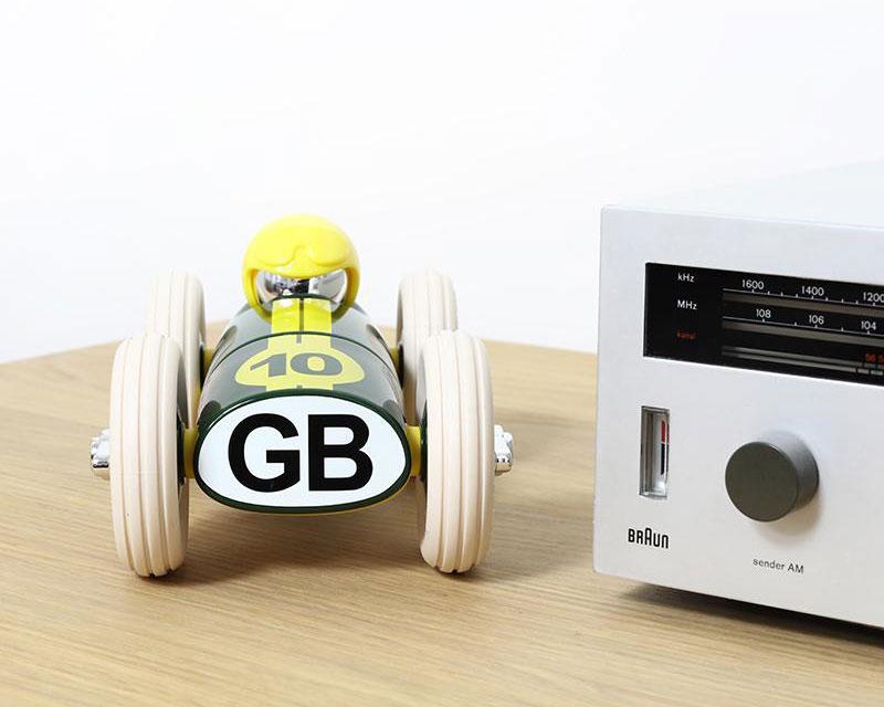 Playforever | CLASSIC MIDI Bonnie GB ミディボニー レーシングカー ジービー