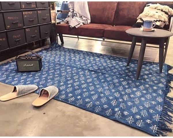 journal standard Furniture | LORIMER RUG [2size] ロリマーラグ