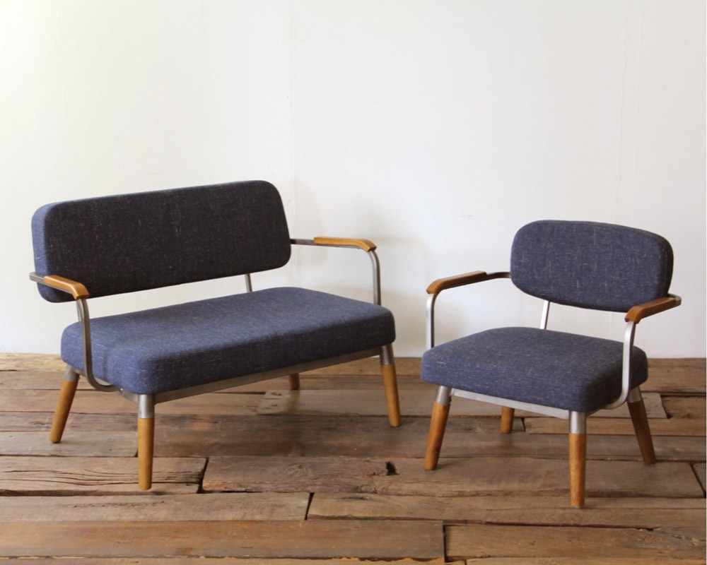 ACME Furniture   STRAND SOFA 2P ストランドソファ