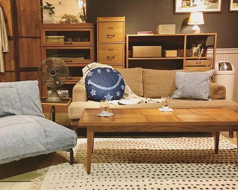 journal standard Furniture   PASADENA RUG [2size] パサデナラグ