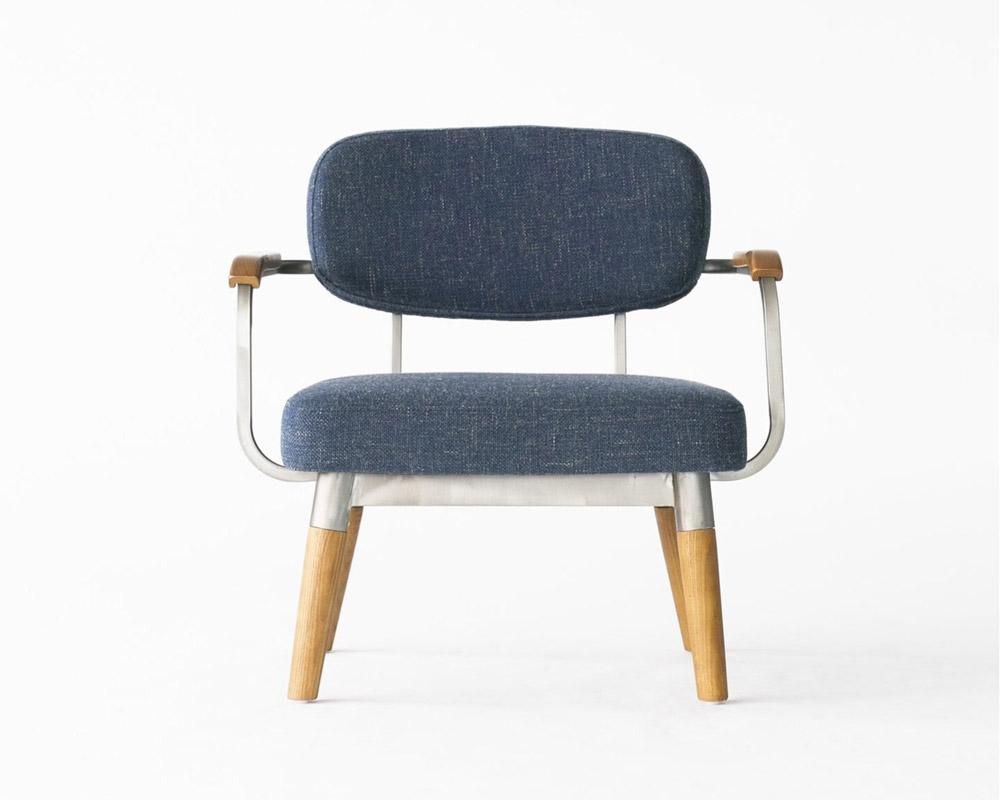 ACME Furniture   STRAND LOUNGE CHAIR ストランドラウンジチェア
