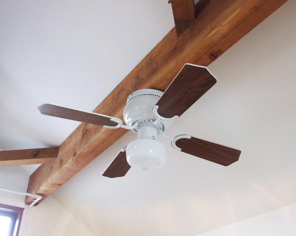 HERMOSA | LAGUNA Ceiling Fan ラグナシーリングファン