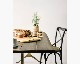 journal standard Furniture   BEACON CHAIR BLACK ビーコンチェア ブラック