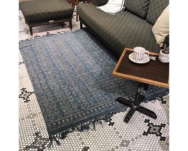 journal standard Furniture | BoCoCa RUG [2size] ボコカラグ