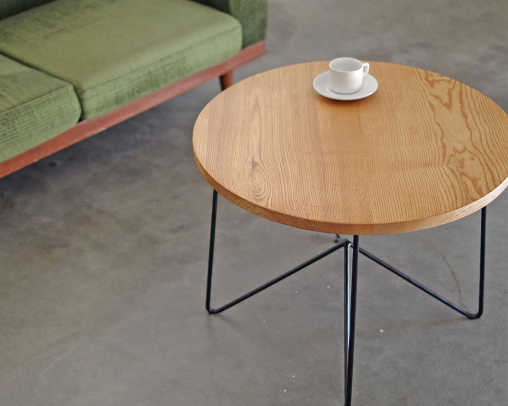 LIFE FURNITURE | TH ASH COFFEE TABLE THアッシュコーヒーテーブル