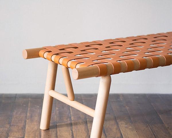 Landscape Products | Strecher Bench ストレッチャーベンチ