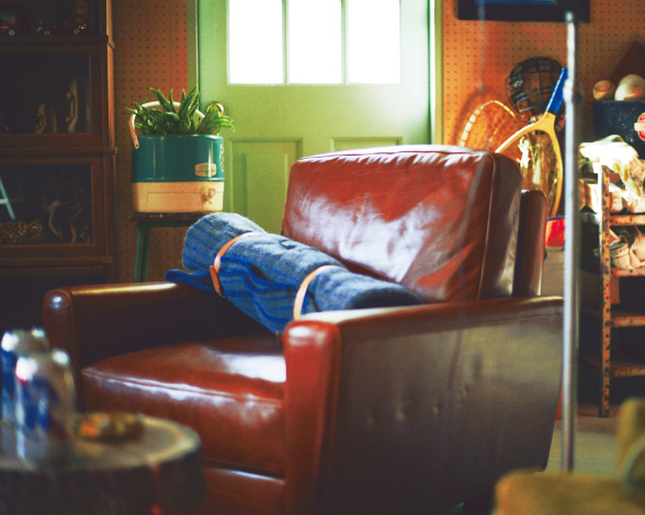 ACME Furniture | FRESNO SOFA [3size]  フレスノソファ