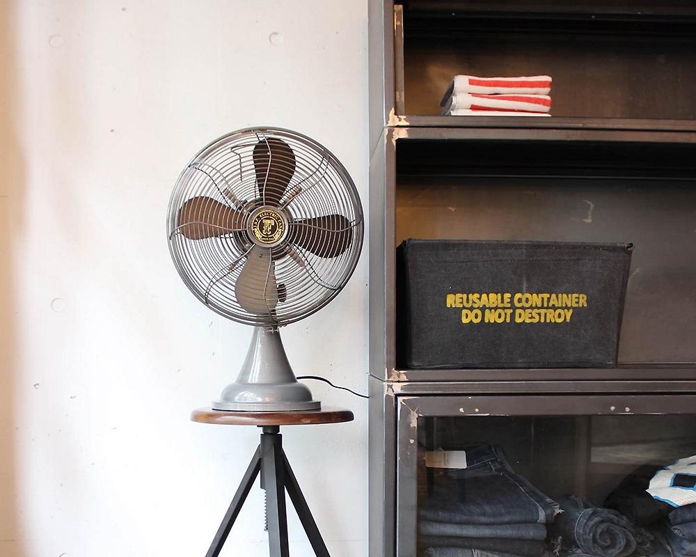 journal standard Furniture   JSF FAN [2color] ジェイエスエフ ファン/扇風機