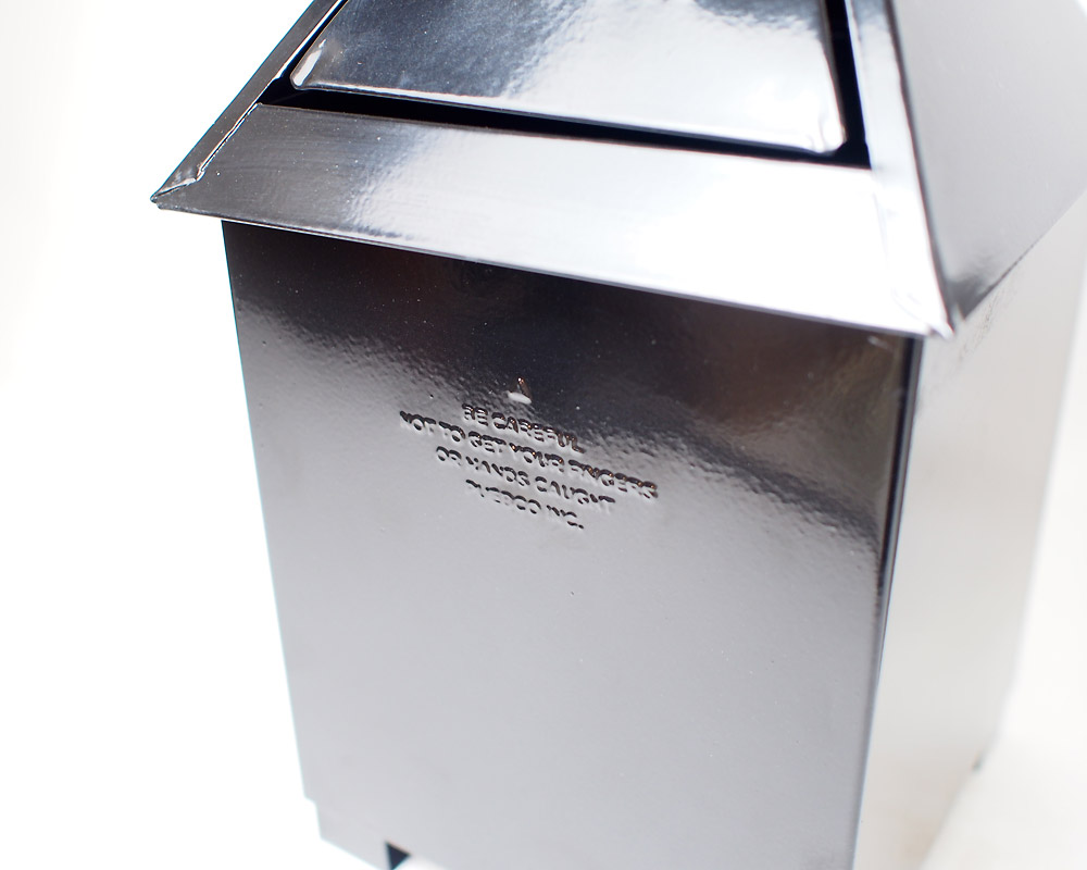 PUEBCO | TABLE TOP DUSTBIN テーブルトップダストビン