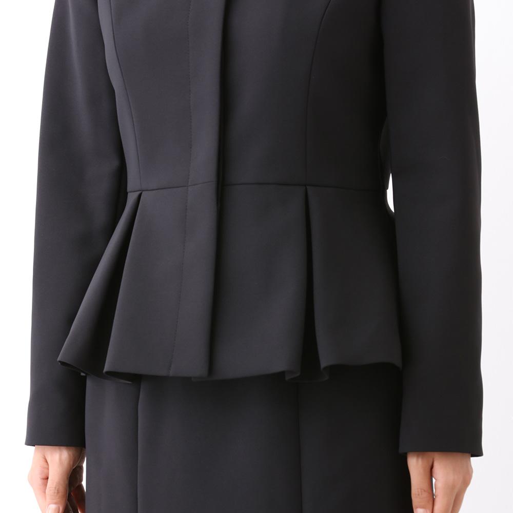 ※予約販売商品 【NE-WI FORMAL】 ジャケット×スカートセットアップ(商品番号1002450-00)