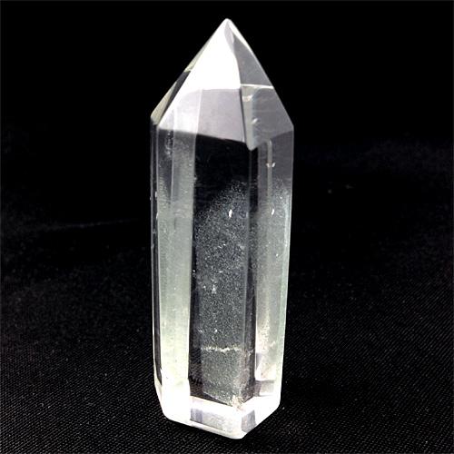 水晶ポイント[28g]