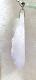 「送料完全無料!!」<br>翡翠布袋様彫りロングネックレス<br>細部まで美しい手作りアクセサリー<br>