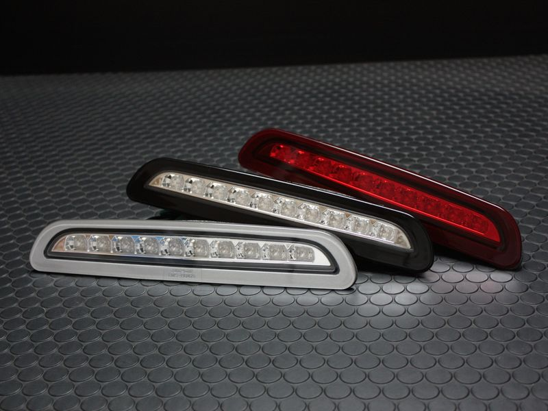 LEDハイマウントストップランプ 【1〜3型前期用】