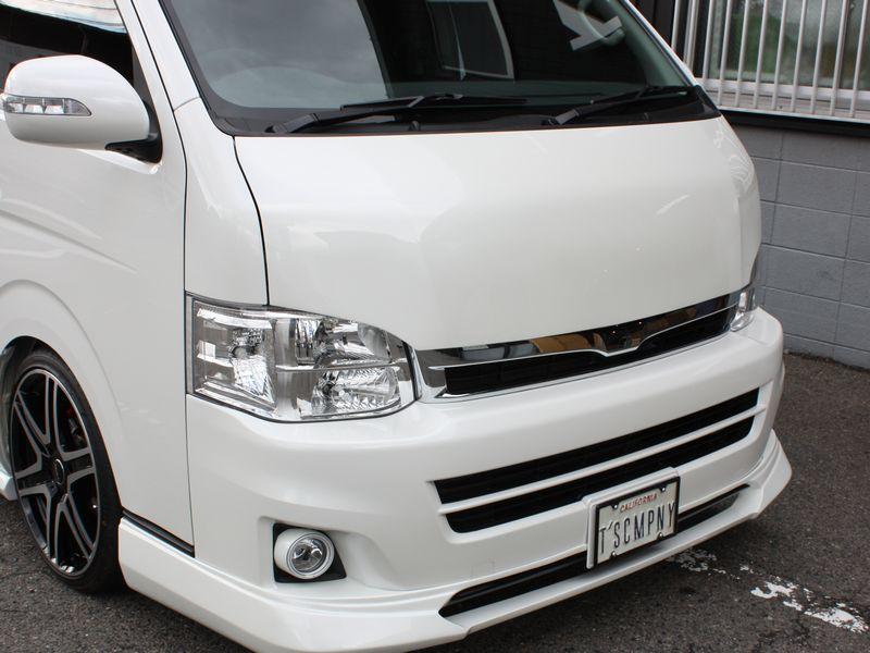 TPD ユーロフェイスボンネット【�〜�型ワイド】