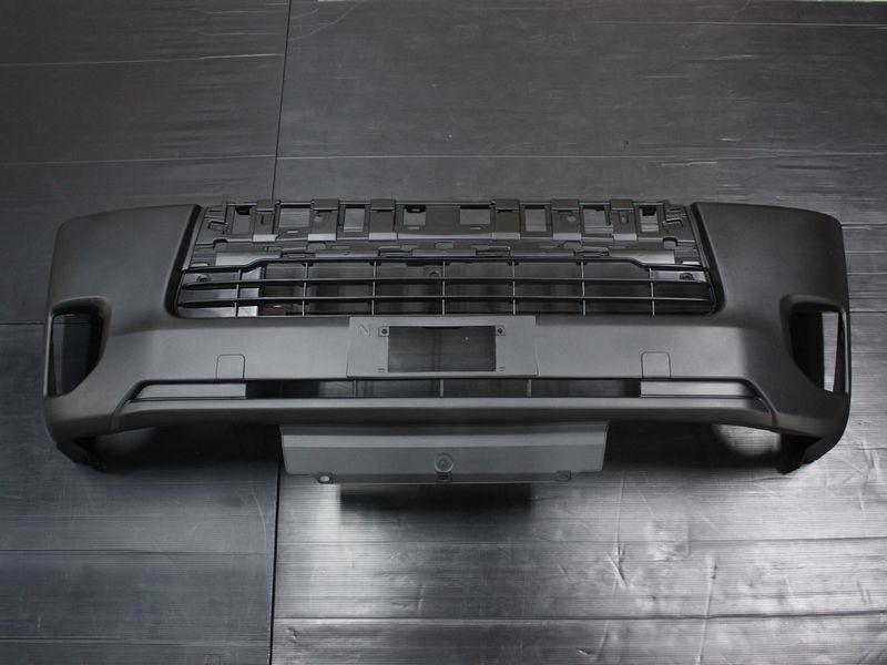 �型 純正タイプ フロントバンパー 【ナロー】