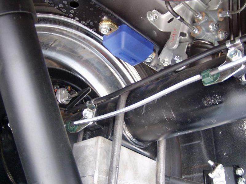 ≪ローダウン コンプリートキット2≫ 38mm【200系】【4WD】