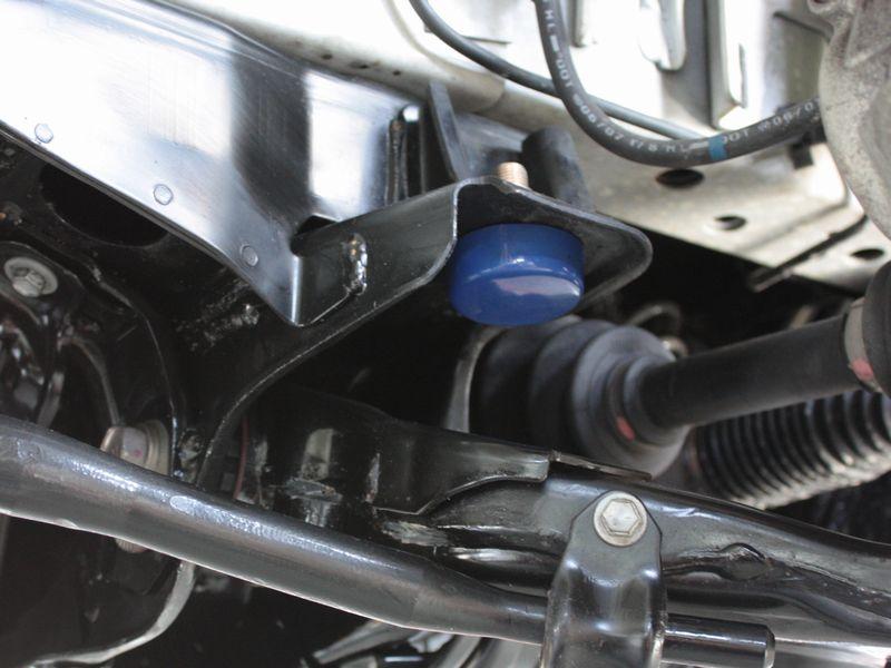 ≪ローダウン コンプリートキット1≫ 25mm【200系】【4WD】
