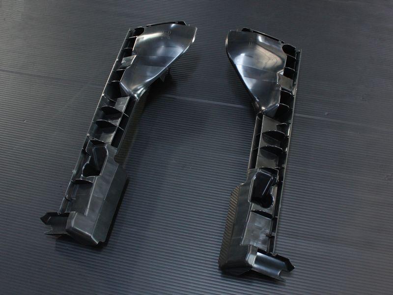 純正タイプ バンパーサイドサポート(リテーナー) �型、�型〜現行用