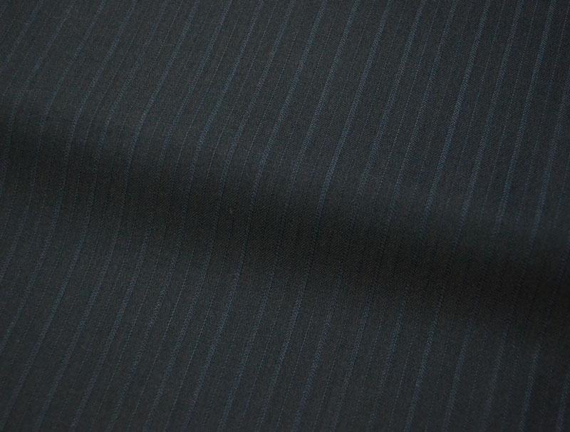【3ピース】ISL586 濃紺 ストライプ