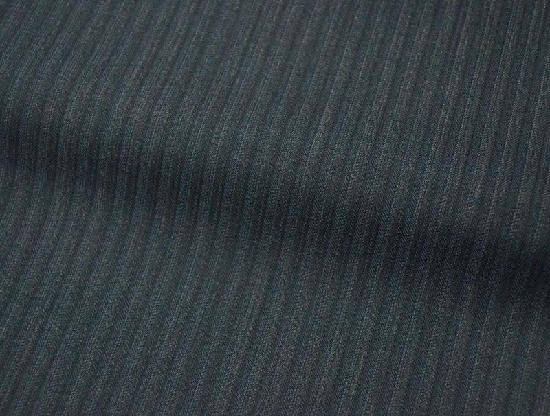 【3ピース】ISL597 紺 ストライプ