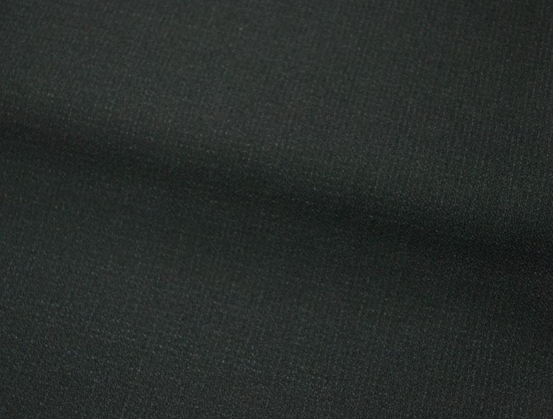 【ジャケット】L613黒ソリッド(無地)