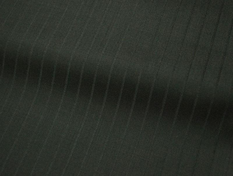 【3ピース】ISL565 黒 ストライプ