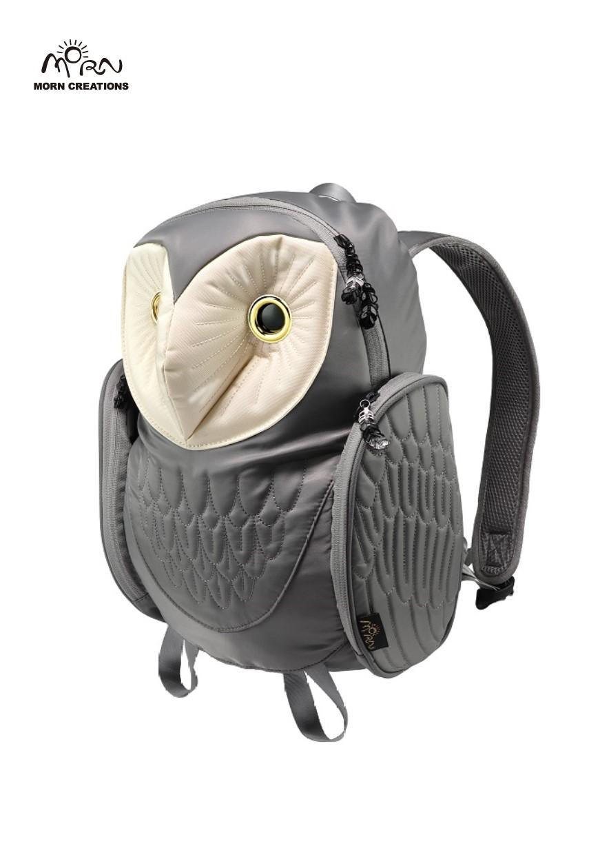メンフクロウ バッグパック Mサイズ