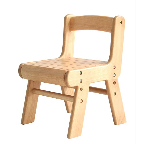 【nani シリーズ】Wood Chair (ウッド チェアー)